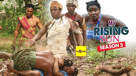 nollywood picture 2016 latest nigerian nollywood movies my rising sun 5