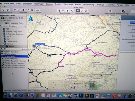 Routenplaner Motorrad by Routenplanung Wolfs Website 252 Ber Motorr 228 Der Und
