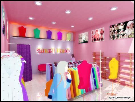 desain layout toko baju dekorasi toko pakaian joy studio design gallery best