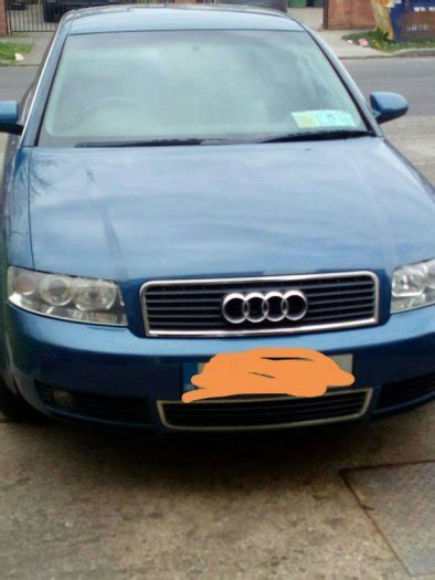 auto body repair training 2003 audi a4 electronic toll collection 2003 audi a4 parts or repair for sale in blanchardstown dublin from 123ger