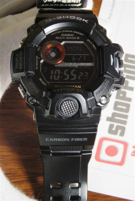 Gw9400bj casio g shock rangeman gw 9400bj 1jf shopping in japan net
