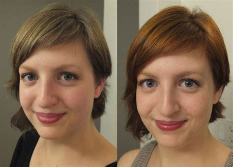 Haircut Before Or After Henna | 17 best images about hair face henna lush and new haircuts
