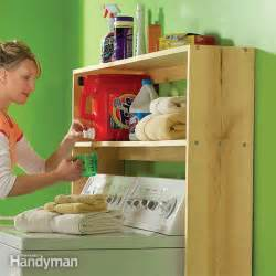 easy shelving ideas tips for home organization the