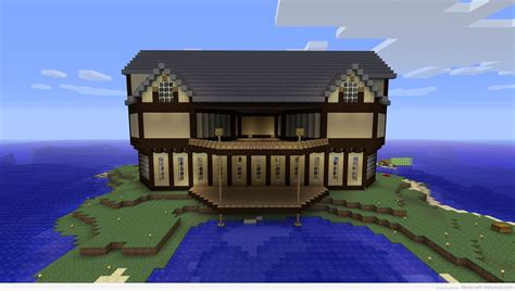 minecraft minecraft mansion 014