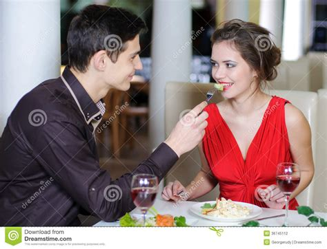 romantic couple drinking wine love valentines day stock photography image 36745112
