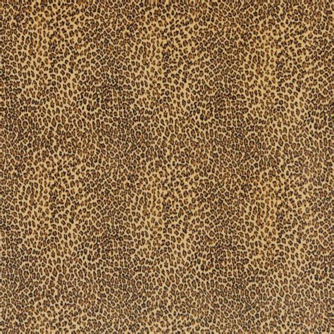 Animal Print Upholstery Fabric Uk by 54 Quot Quot E400 Yellow Leopard Animal Print Microfiber