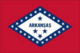 arkansas state flag flagnations