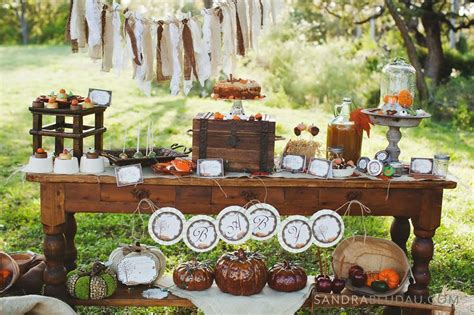thanksgiving themed pictures rustic fall thanksgiving baby shower via kara s party