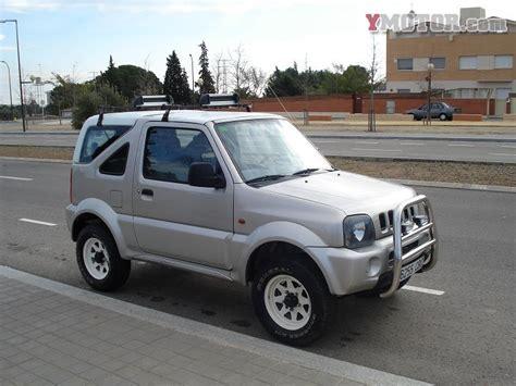 Suzuki Jimny Top Suzuki Jimny Top Soft Top Rally 4x4 Noticias