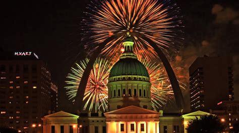 st louis mo fireworks fair louis america s birthday