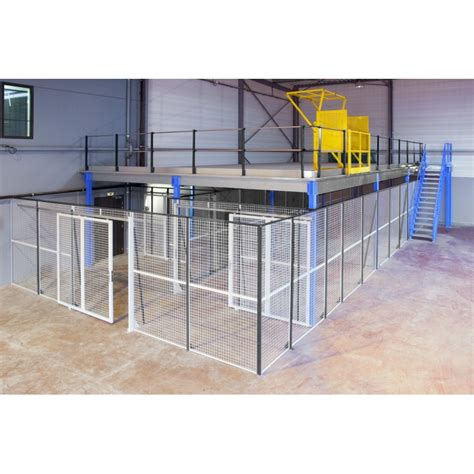 industrial partition wall actiflip