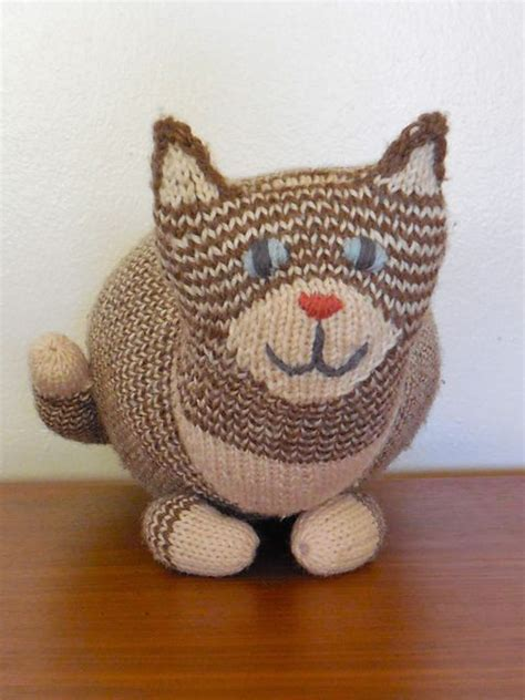 cat knitting 17 best images about knitting cats on toys