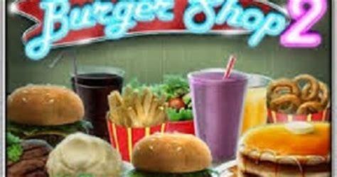 burger shop full version free download pc burger shop 2 pc game free download full version