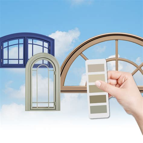 Windows Jeld Wen Windows are jeld wen vinyl windows only available in white jeld