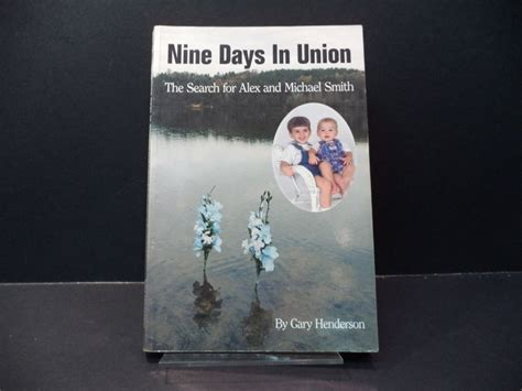 the nine days grey and times books nine days in union