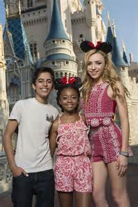 Peyton r list coolest summer ever kick off at walt disney world in