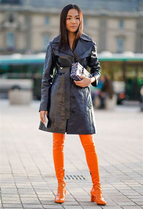 Would You Wear The Knee Boots by 4 New Ways To Wear The Knee Boots Asos