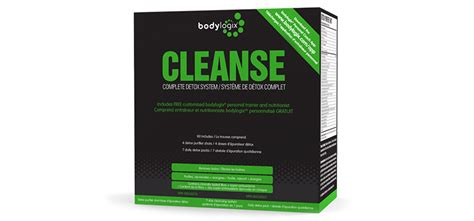 Sleep Detox Reviews by Bodylogix Cleanse Reviews Supplementcritic