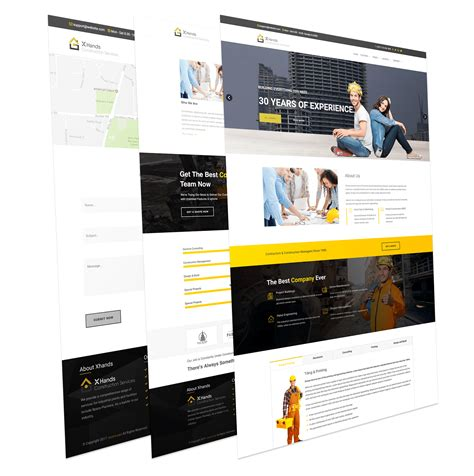 joomla template under construction free cute joomla under construction template pictures
