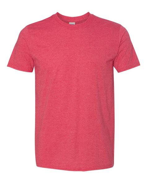 Kaos Live Tshirt Gildan Softstyle 1 gildan softstyle t shirt 64000 ebay
