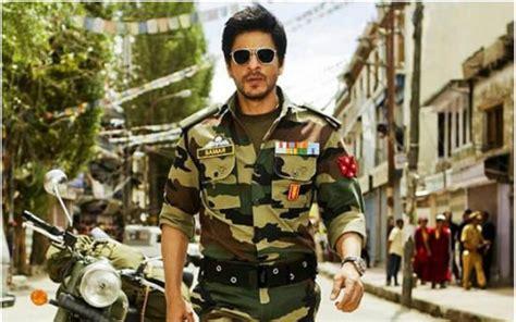 film baru sharukhan 2017 shahrukh khan jadi tentara di film baru operation khukri