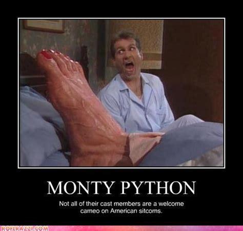 Monty Python Meme - monty python randomoverload