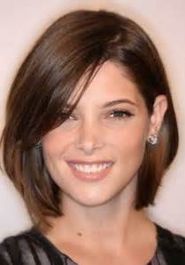 medium length hairstyles for narrow faces 10 best short haircuts for round faces short hairstyles