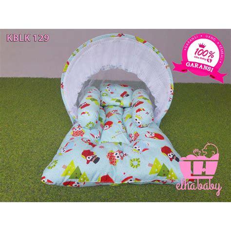 Kelambu Bayi Murah Merk Box kasur bayi set kelambu baru lahir murah produk tempat
