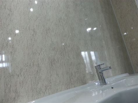 bathroom plastic wall covering 7 best bathroom cladding images on pinterest bathroom
