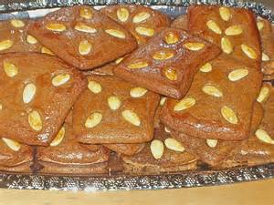 pfeffer kuchen pfefferkuchen pl 228 tzchen rezept mit bild baghira555