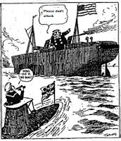 german u boats stood by the sussex pledge ray s history blog
