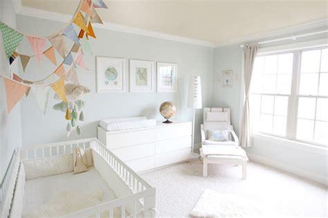 cleaning baby room quarto de beb 234 decorado branco clean e arejado