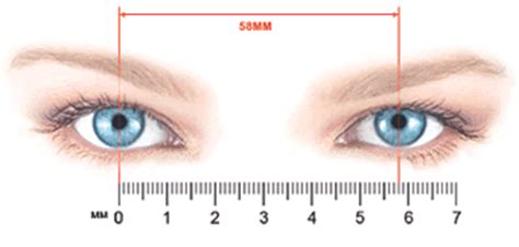 printable pd ruler joseph marc 4001 joseph marc glasses clearlycontacts ca