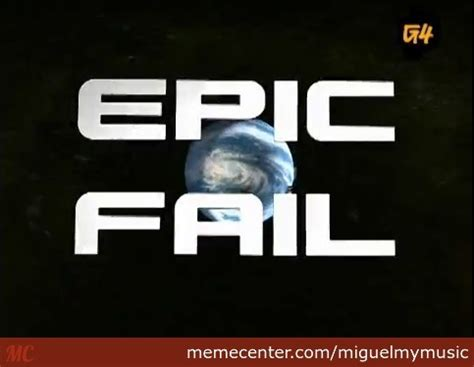 React Badly To Facebooks Epic Fail by Epic Fail Reaction Image 1 By Miguelmymusic Meme Center