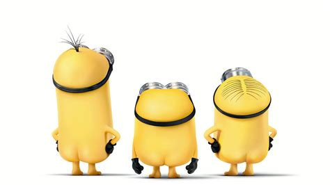 imagenes de minions olimpia der gelbe wahnsinn minions kino trailer bild de
