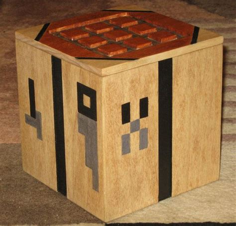 Minecraft Craft Table by Minecraft Crafting Table
