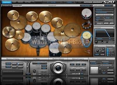 Alat Dj Paling Mahal seni ragam keluwat 10 software drum terbaik untuk pc