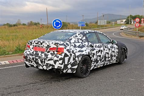 2020 Acura Tl Type S by 2020 Acura Tlx Type S Spied With Audi S4 And Amg C43 V6