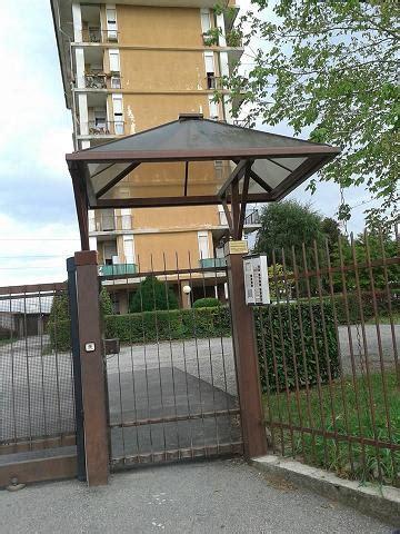 tettoie per cancelli tettoia per cancello ingresso