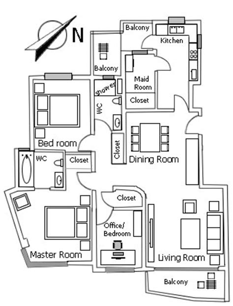 shanghai world financial center floor plan aquaspace family suites at lujiazui shanghai serviced