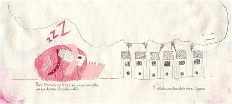 monstruo rosa 8493973645 monstruo rosa premio apila primera impresi 243 n amazon es olga de dios ruiz eduardo flores