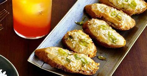 membuat roti wijen renyahnya roti panggang ayam wijen okezone lifestyle