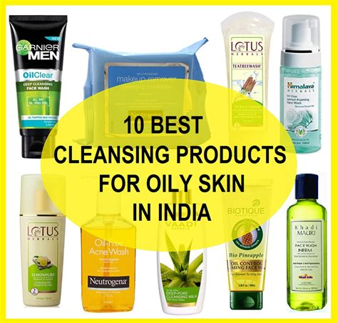 Top Detox Products by 10 Best Cleansing Products For Skin In India 2018