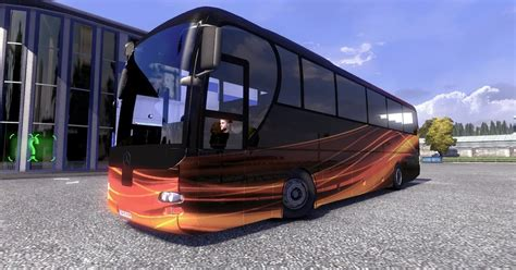 kumpulan mod game euro truck simulator 2 euro truck simulator 2 mod bus download software game