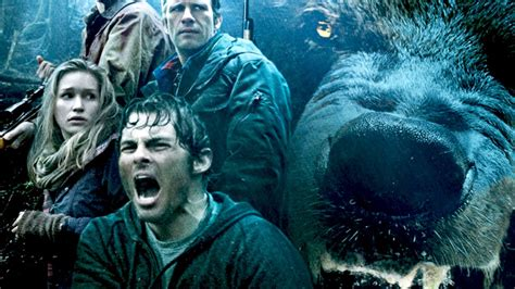 film cine a 2015 into the grizzly maze film review the horror