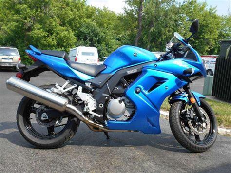Suzuki Sv650sf Buy 2004 Suzuki Sv650s Sportbike On 2040 Motos