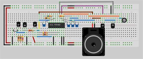 Engineer Garage by Multitone Generator Circuit Engineersgarage
