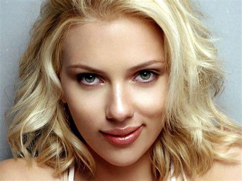 Free Actress Wallpaper Scarlett Johansson Hot Scarlett