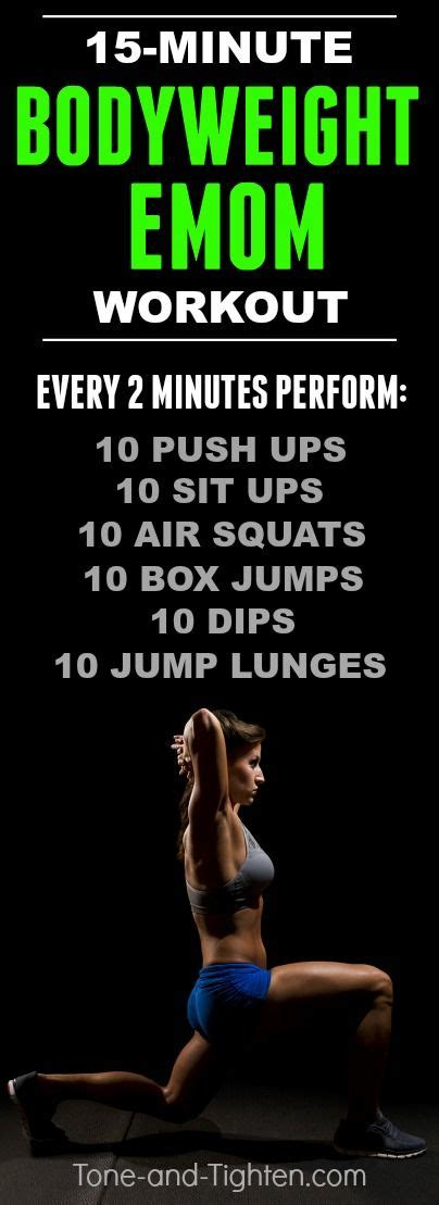 10 Minute No Floor Workout - best 25 10 minute workout ideas on 10 minute