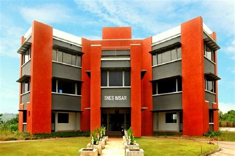 Imsr Mba by Mba In System Management At Snes Institute Of Management